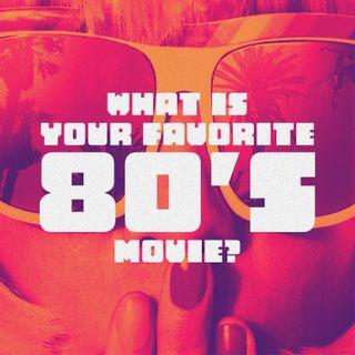 80s Social Interaction
