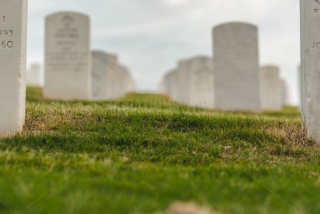 National Cemetery (98240)