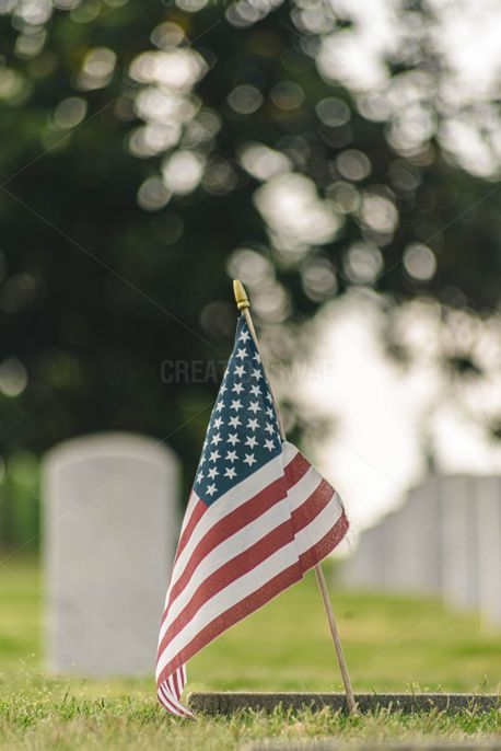 National Cemetery  (98244)