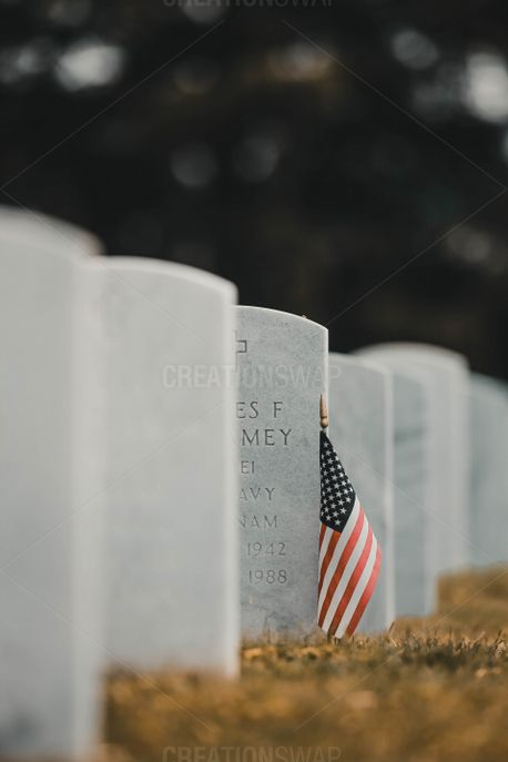 National Cemetery (98249)