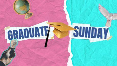 Graduate Sunday Slides (98323)