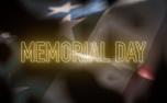 Memorial Day Motion Loop (98353)
