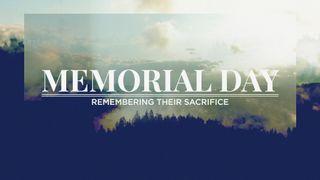 Mountain Memorial Day Slide