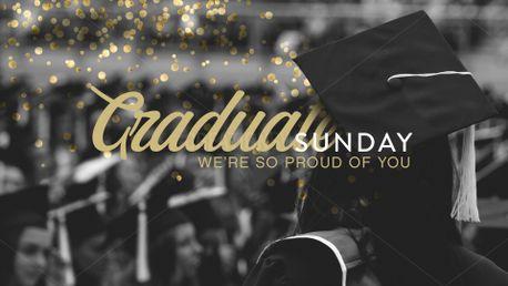 Graduate Sunday (98373)