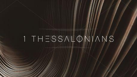 1 Thessalonians (98375)