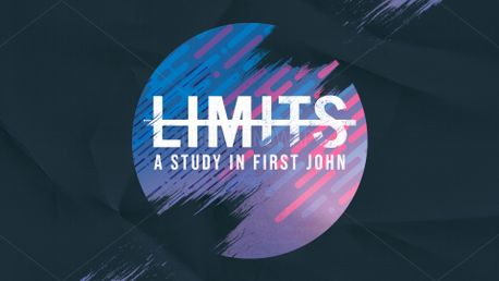 Limits: A Study In First John (98377)