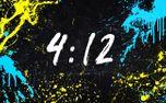 Paint Splatter Countdown (98430)