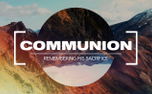 Mountain Film Communion (98437)