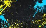 Paint Splatter Motion (98447)