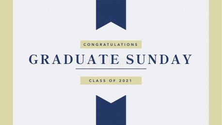Graduate Sunday (98454)