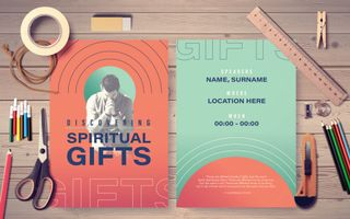 Discovering Spiritual Gifts