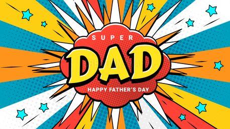 Super Dad (98499)