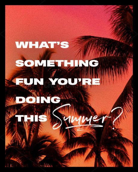 Summer Fun (98503)