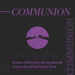 Theology Communion Social