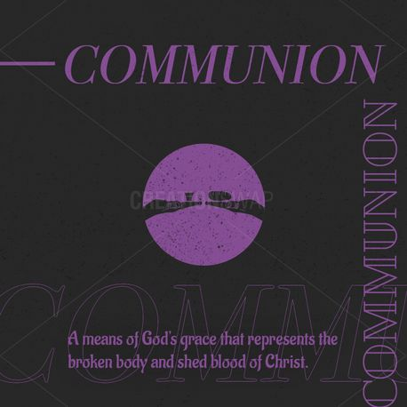 Theology Communion Social (98508)