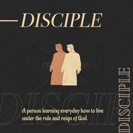 Theology Disciple Social (98524)
