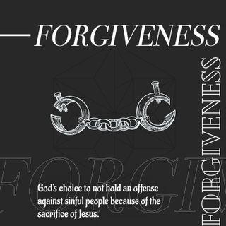 Theology Forgiveness Social