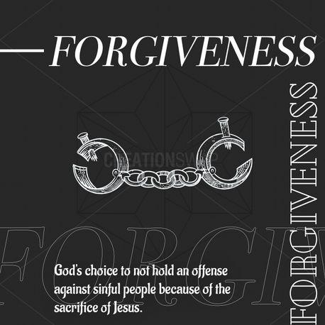 Theology Forgiveness Social (98528)