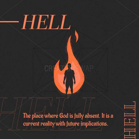 Theology Hell Social (98536)
