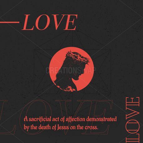 Theology Love Social (98544)