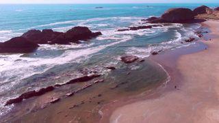 ocean beach landscape 6