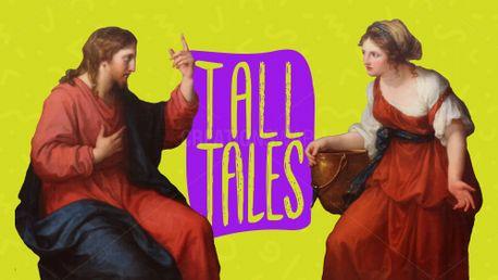 Tall Tales (98571)