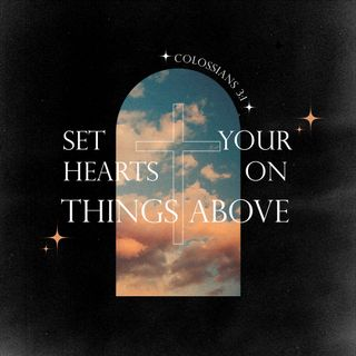 Set Your Hearts