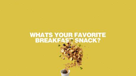 Breakfast Question (98597)