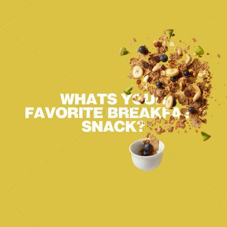 Breakfast Question (98598)