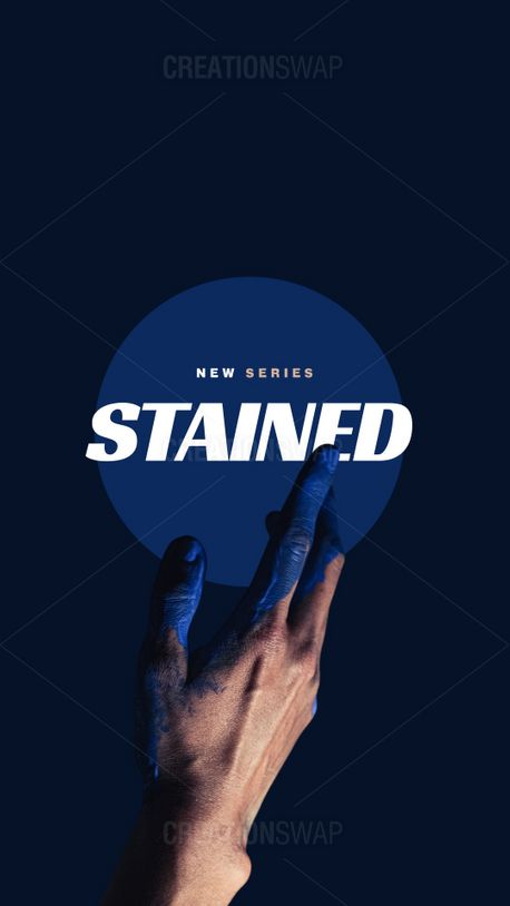 Stained (98599)