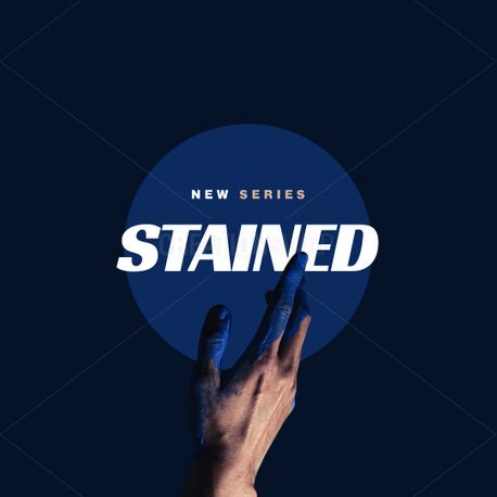 Stained (98600)