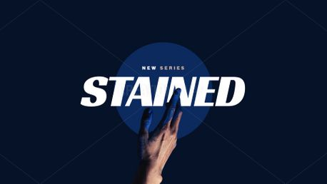 Stained (98601)