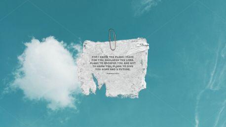 Jeremiah 29:11  (98608)