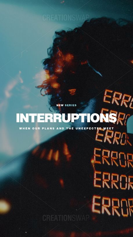 Interruptions (98615)