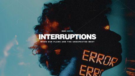 Interruptions (98616)