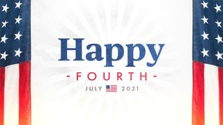 July Fourth Graphic Pack