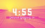 Summer Beaches Countdown (98642)