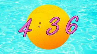 Pool Side : Countdown
