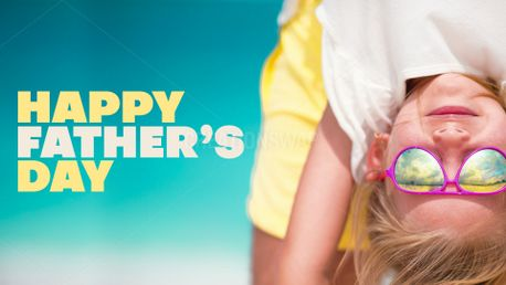 Happy Father's Day Social Pack (98662)
