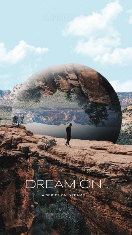Dream On  (98701)