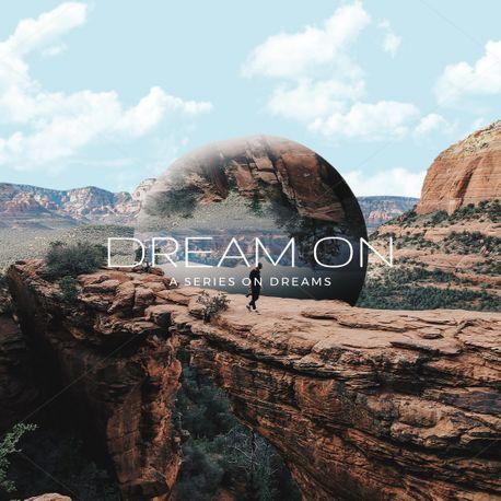 Dream On (98702)
