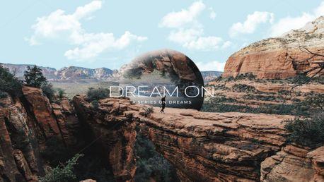 Dream On (98703)