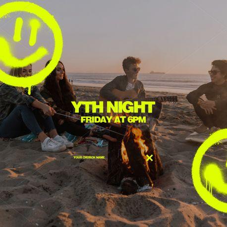 Youth Night (98707)
