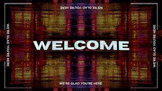 Welcome Motion Slide