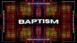Baptism Motion Slide
