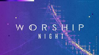 Worship Night - 2021