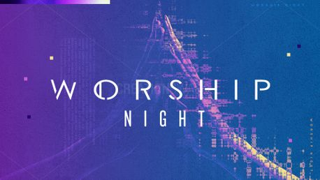 Worship Night - 2021 (98724)