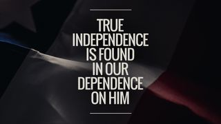 True Independence Social Pack