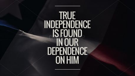 True Independence Social Pack (98741)