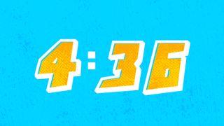 Pound It : Countdown